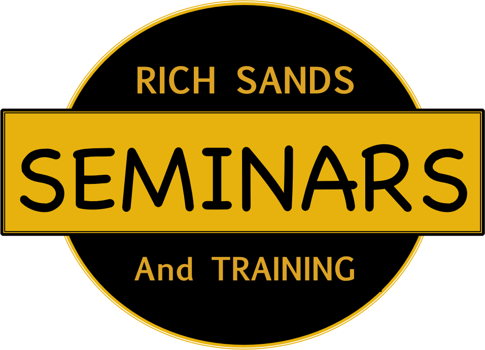 Rich Sands Seminars